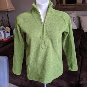 Lands End Pullover Sweater Size 6P / 8P